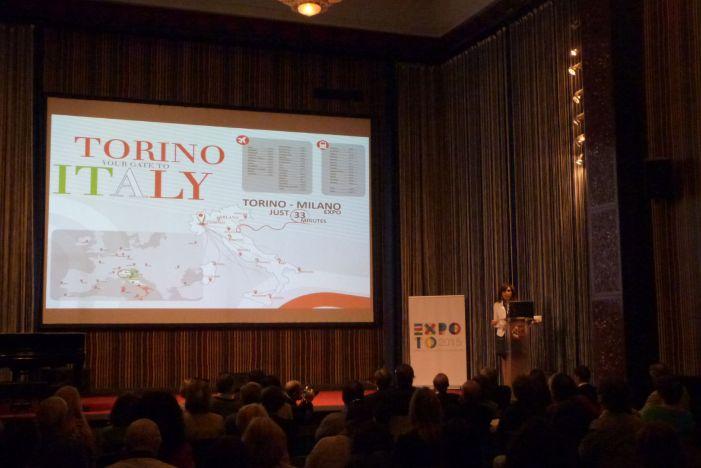 10 Buone ragioni per venire a Torino