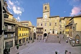 Calici in Cortona