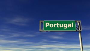 Il Portogallo meta per stranieri