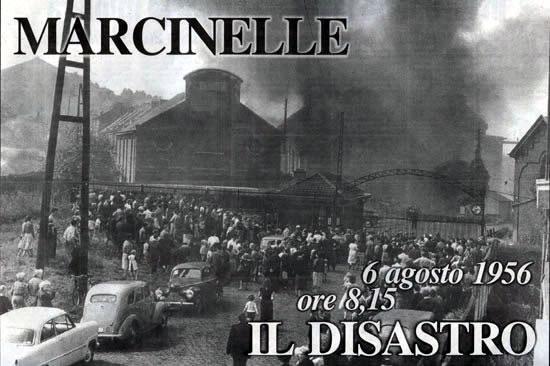 Messaggio dell'Onorevole Ministro per la commemorazione della tragedia di Marcinelle