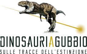 I dinosauri in mostra a Gubbio