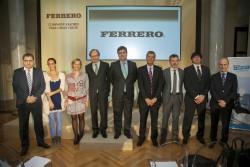 Ferrero_partecipanti