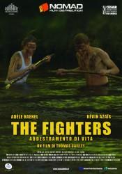 THE FIGHTERS ITALIA