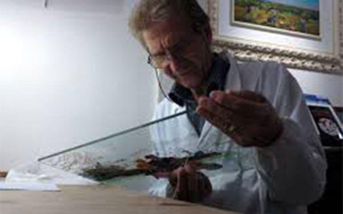 L'arte Naif di Vincenzo Milazzo