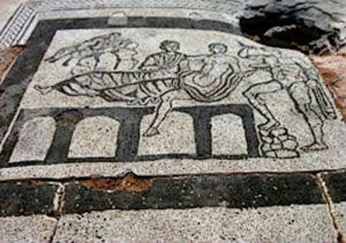 A Gubbio, sempre più vicina la definizione dell'area archeologica della Guastuglia
