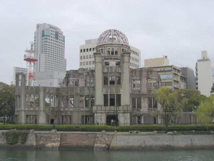 Il 70º anniversario dei bombardamenti di Hiroshima e Nagasaki