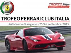 Ferrari-Magione