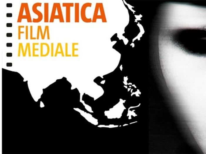 Asiatica – incontri con il cinema asiatico