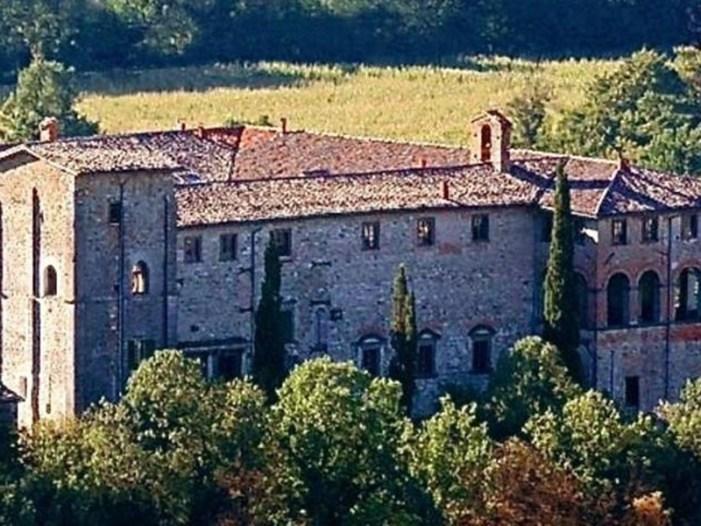 Castel D'Alfiolo: quando per San Martino, ogni mosto è vino