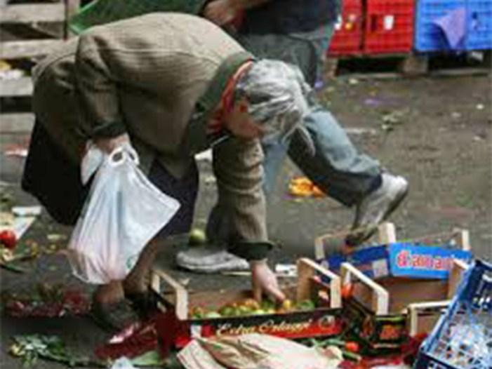 Italia, cresce la disuguaglianza tra ricchi e poveri