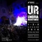 Umbria Resistance