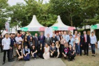 foto-di-gruppo-allinaugurazione-del-shanghai-windine-festival-2016