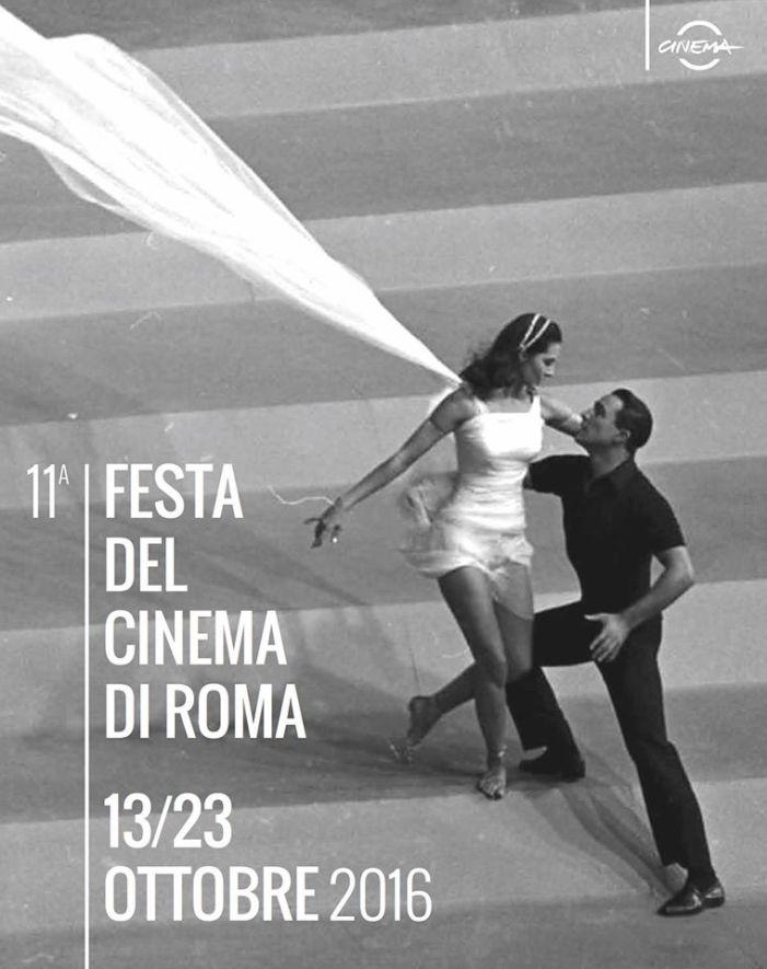 Presentazione XI Edizione Festa del Cinema di Roma