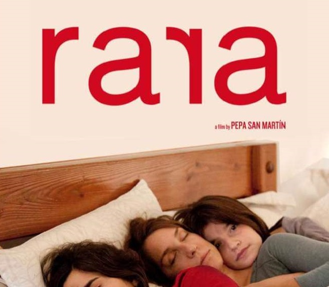 """Rara"", opera prima diretta da Pepa San Martin"