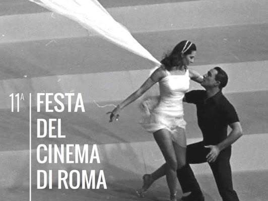 Conclusione della Festa del Cinema di Roma