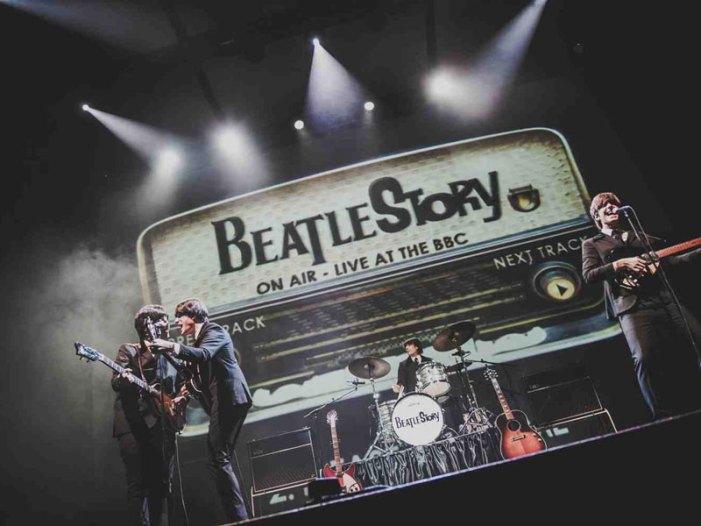 BeatleStory – Il più grande omaggio ai Beatles 50 anni dopo