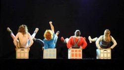 Moms_Teatro della Cometa