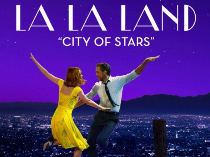 """La La Land"" trionfa ai Bafta"