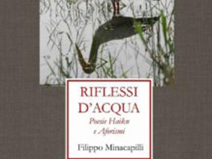 Riflessi di parole – La poesia di Filippo Minacapilli