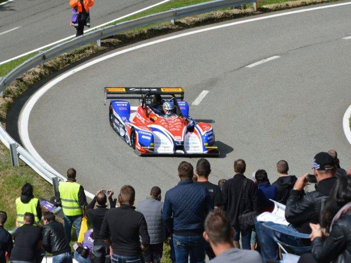 Si è conclusa la 10° prova del campionato europeo della montagna