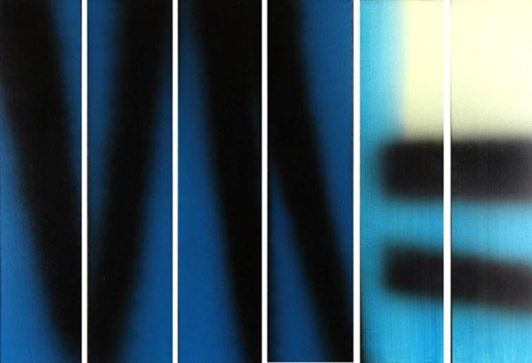 Hans-Hartung-T1983-E14-E15-E16-E17-E18-E19-HEXAPTYQUE-1983-acrilico-su-tela-150-x-210-cm-Collezione-Fondazione-Hartung-Bergman