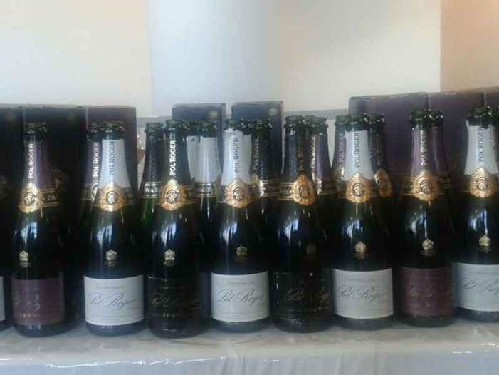 Modena Champagne Experience: il lusso dello champagne