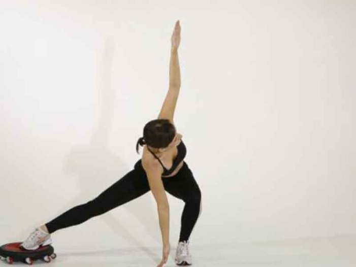 Arriva a Vicenza Move! in anteprima FreeFORM Board con Pilates Italia®