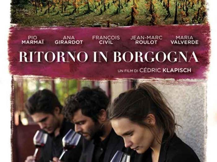 Ritorno in Borgogna, un film di Cédric Klapisch