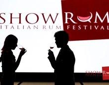 5° edizione ShowRUM Italian Rum Festival