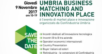 UMBRIA BUSINESS MATCHING