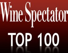In attesa dei top 100 vini di Wine Spectator