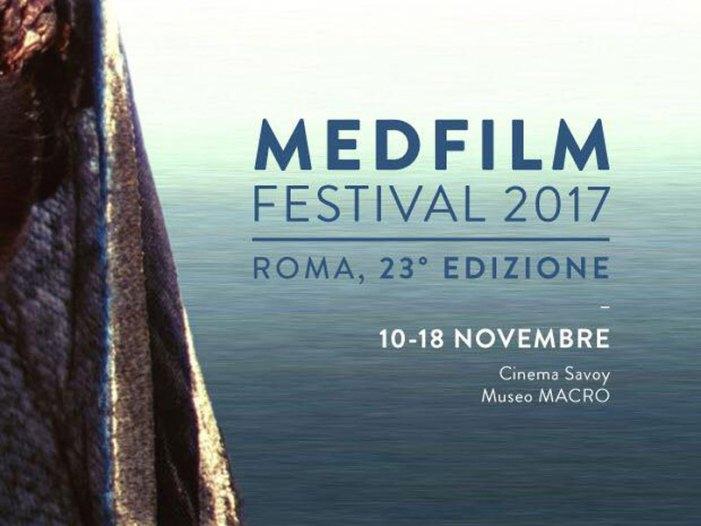 Si è conclusa la 23° edizione del MedFilm Festival