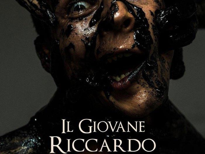 """""""Il giovane Riccardo"""" liberamente tratto dall'opera shakespeariana """"Riccardo III"""""""