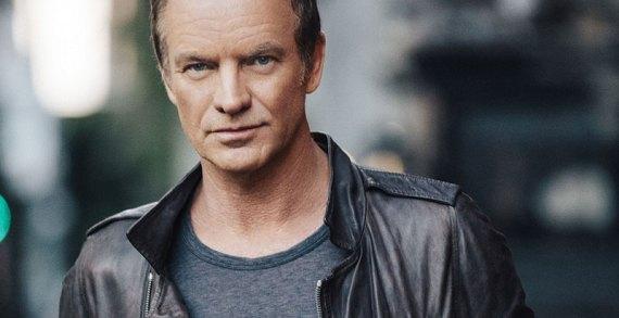 Sting di nuovo in Italia a marzo per lo show su Michelangelo e la Cappella Sistina Giudizio Universale