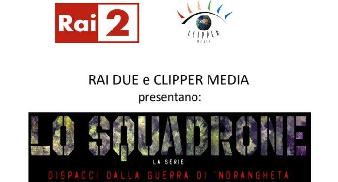 """""""Lo Squadrone – Dispacci dalla guerra di 'ndrangheta"""""""