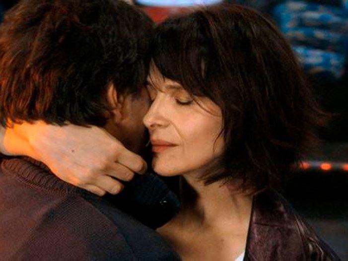 L'amore secondo Isabelle di Claire Denis, con Juliette Binoche