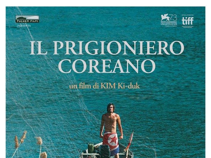 Il Prigioniero Coreano, un film di Kim Ki-duk