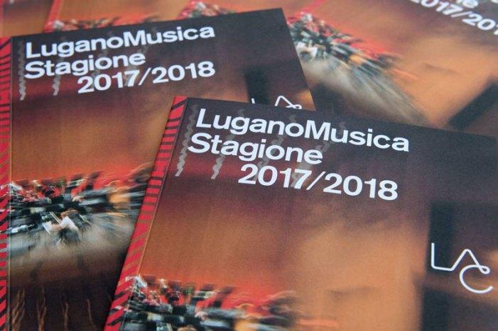 Una nuova generazione di talenti splende al Teatro LAC di Lugano
