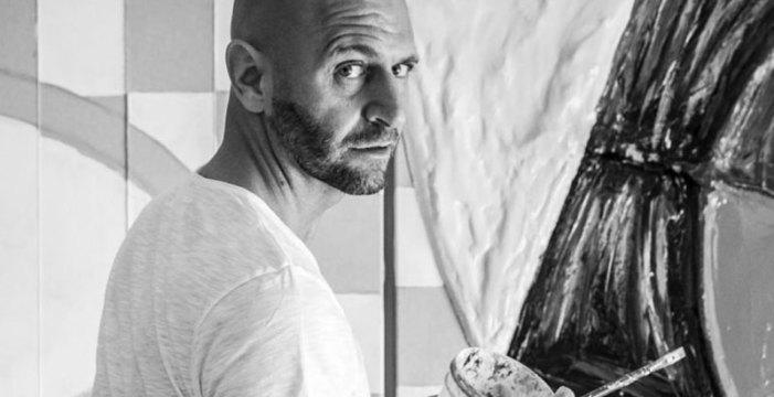 Cannes sceglie l'artista italiano Cesare Catania