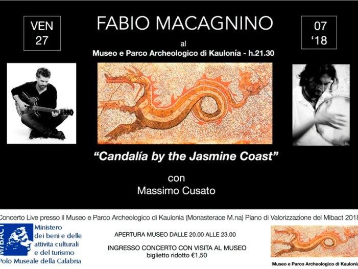 Candalìa by the Jasmine Coast