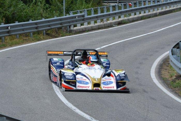 """""""53° Trofeo Fagioli"""" con la vittoria di Omar Magliona"""