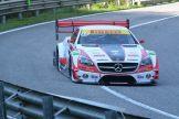 Reto Meisel - Mercedes Benz SLK340 Judd V8