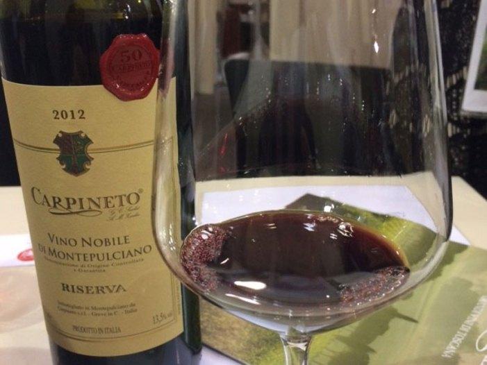 Prima la Toscana nella TOP 100 dei migliori vini del mondo