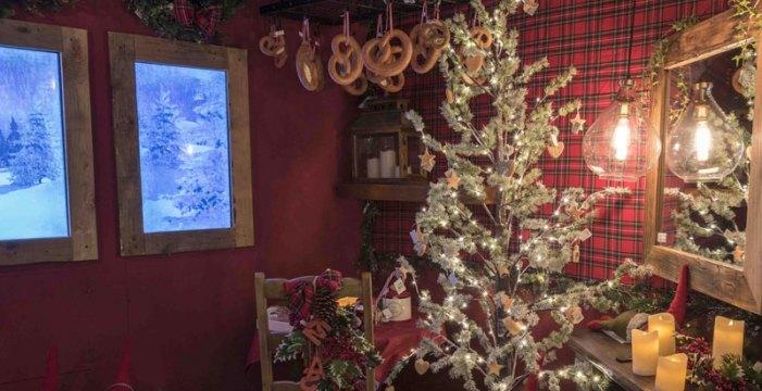 Ultimo fine settimana al villaggio di Natale flover: domenica 6 gennaio arriva la befana!