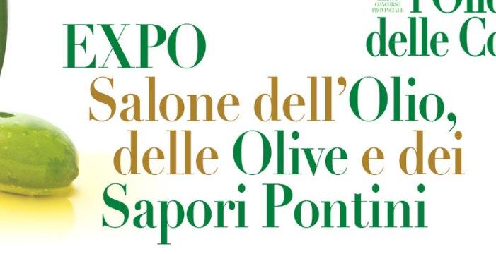 Prospettive della filiera olivicola pontina: azioni di sviluppo e tutela