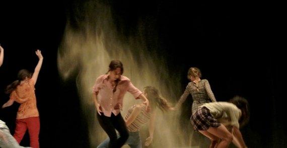 Italia, Spagna e Inghilterra insieme nel segno della inclusione sociale e delle pari opportunità, attraverso la danza