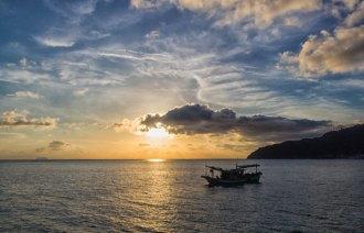 Tutte le sfide ambientali delle piccole isole