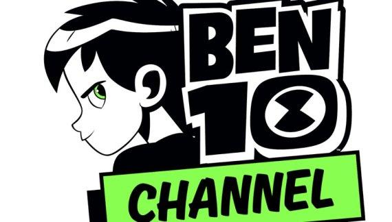 Ben 10 Channel