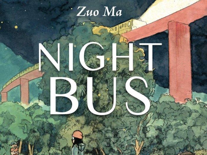 Al via il primo tour italiano del fumettista cinese Zuo Ma