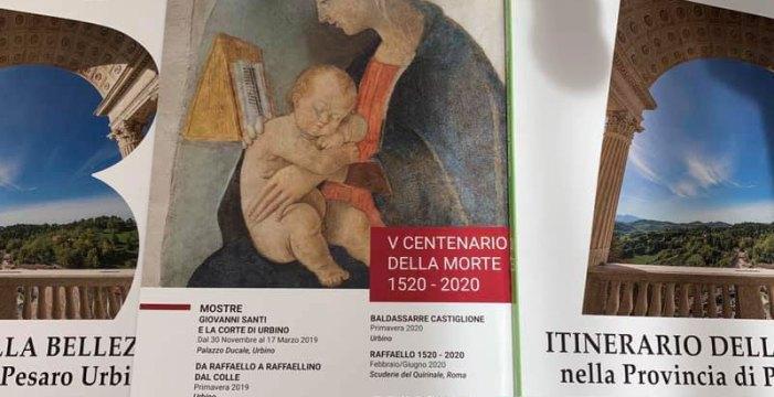 L'Itinerario della bellezza nella provincia di Pesaro Urbino: città Unesco, Borghi più belli d'Italia, arte ed enogastronomia